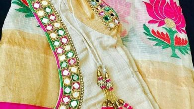 Photo of Latest Indian Bridal Blouse designs to Add a Spark in your Wedding