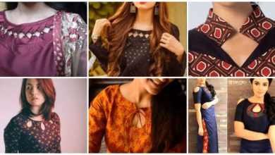 Photo of Best embroidery Blouse designs images