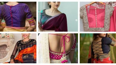 Photo of Lovely Linen Sarees That You Can't Stop Wearing!