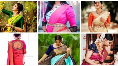 Photo of Silk Saree Collection For Soon to be South Indian Brides
