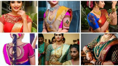 Photo of The Trend of Wearing Sarees With Mismatched Blouses