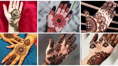 Photo of 20 Stunning Feet Mehendi Design Options for The 2020 Bride