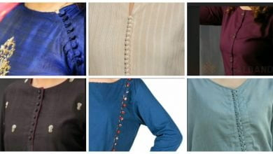 Photo of Latest And Stylish Princess Cut Blouse Designs