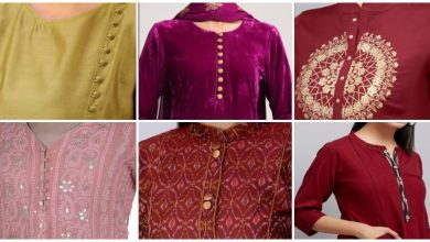 Photo of Cotton Anarkali Kurtis Designs